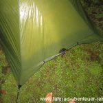 Die Sintflut im Zelt