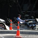 gesehen in Auckland