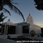 Hindutempel in Auckland