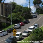 Straßen in Tweed Heads