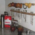 die Mate-Küche