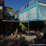 Quo Container Center