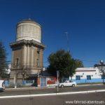 Wasserturm in Concordia