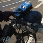 Bluetooth Lautsprecher für Fahrrad und Reise