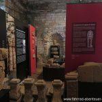 Jesuitenreduktion Trinidad Museum