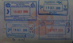 Visa & Einreisebestimmungen