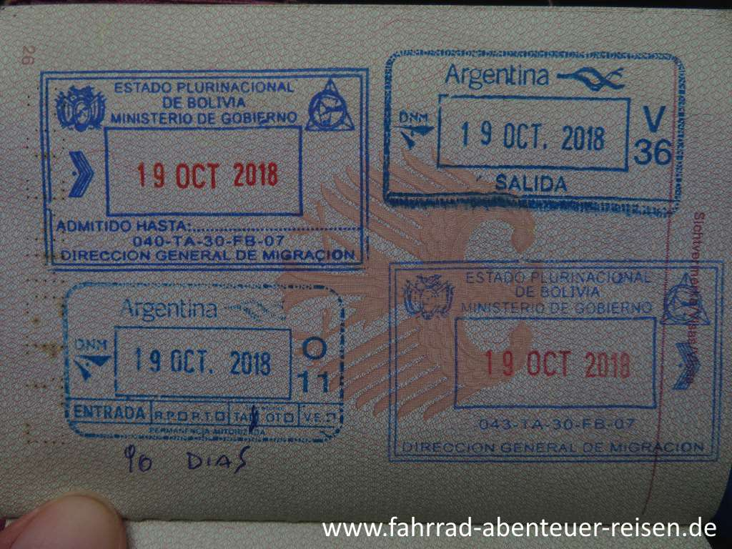 Visa & Einreisebestimmungen – Übersicht aller Länder zum Visum