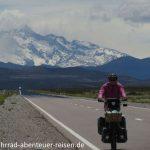 RN40 in Patagonien