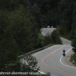 Sieben Seen Route - die RN40