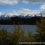 Sieben Seen Route - vor Bariloche