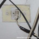 Stromversorgung in Argentinien