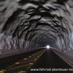 Tunnel in Argentinien