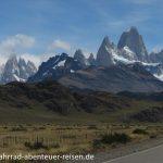 Sehenswürdigkeiten in Argentinien
