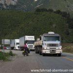 Verkehr in Argentinien