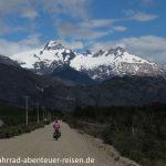 Chile Süd