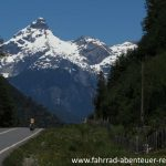 Carretera Austral per fahrrad