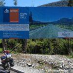 Modernisierung der Carretera Austral