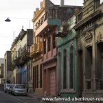 Barrio Sur Montevideo Uruguay