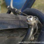 Fahrrad Bowdenzüge