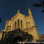 Kirche in Uruguay