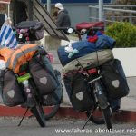 Reiseräder - Entscheidungshilfe beim Fahrradkauf