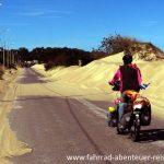 Radreisen in Uruguay