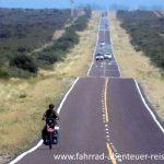 Straßen in Argentinien