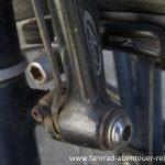 Fahrrad Bremssysteme