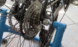 Fahrrad Kettenschaltung