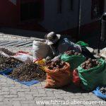 Markt in Atocha