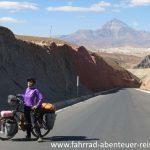 Radreisen in Bolivien