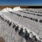 Salzgewinnung in Colchani