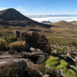 Vulkan Tunupa Bolivien