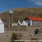 Bolivien bei Salinas