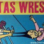 Cholitas Wrestling Bolivien