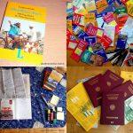 Deine Reisevorbereitung