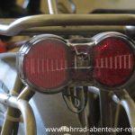 Fahrrad Beleuchtung