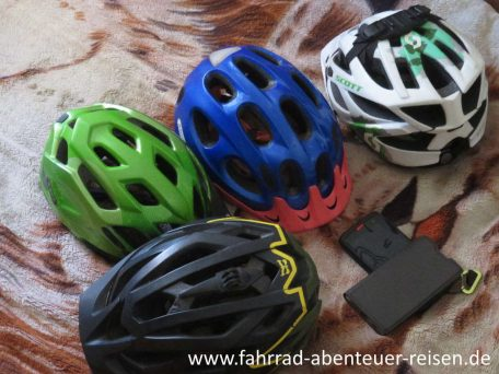 Fahrradhelm Testsieger in der Übersicht – den besten Helm finden