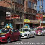 in Oruro