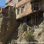 La Paz Bolivien Baustil