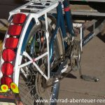 Fahrradbeleuchtung und die StVZO