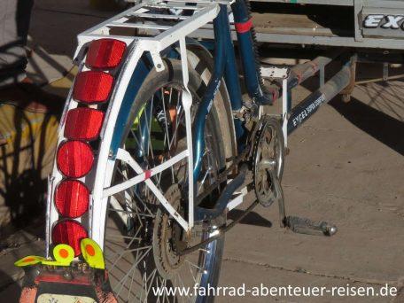 Fahrradbeleuchtung und die StVZO: Was ist beim Fahrrad-Licht Pflicht, was ist erlaubt