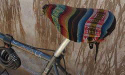 bequemer Fahrradsattel bei Hämorrhoiden