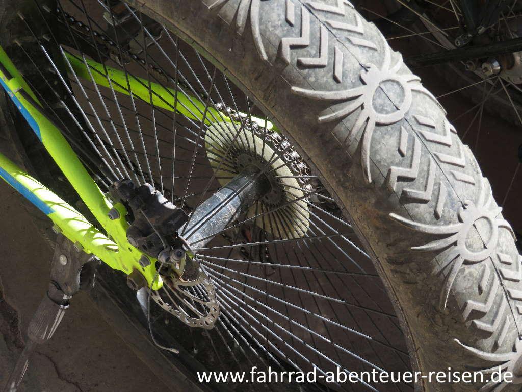 Fahrradreifen kaufen – Welcher Fahrradmantel ist der Beste?