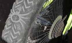 Fahrrad Reifengröße