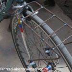 Fahrrad Gepäckträger