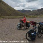 Radreisen in Peru