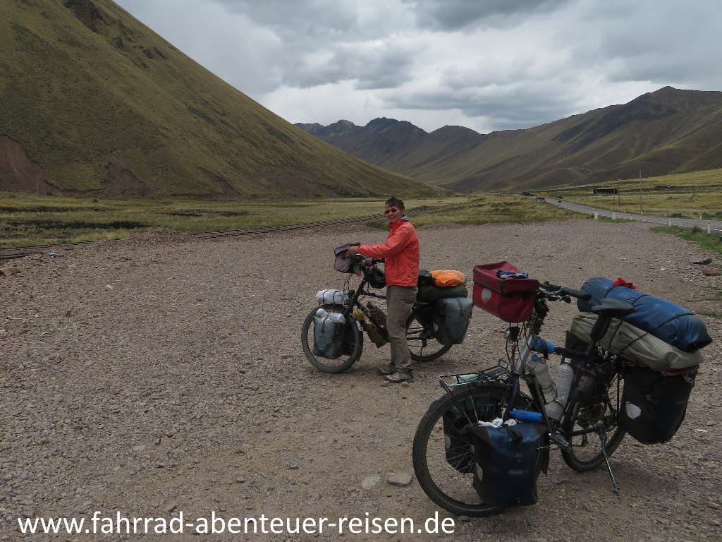 Radreise Know How - cover