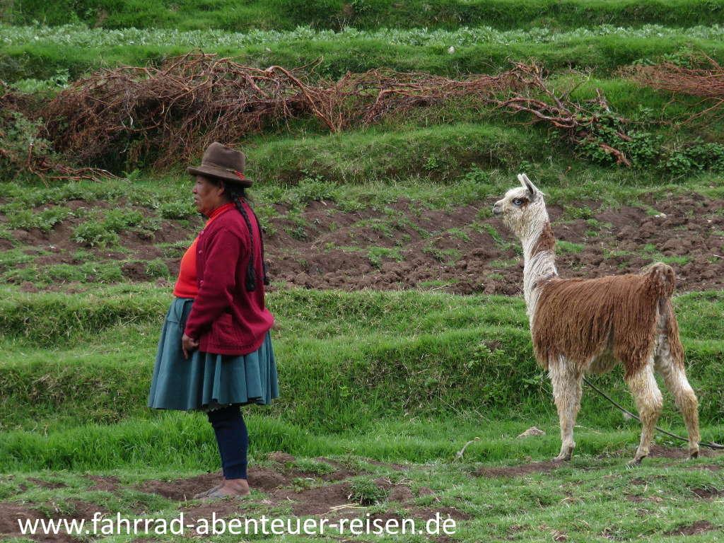Reiseinfos Peru