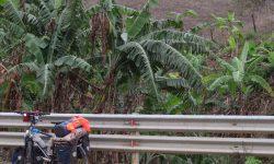 Radreisen in Ecuador